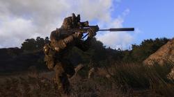 Arma 3 [v 1.48 + 4 DLC] (2013/RUS/ENG/RePack R.G. Steamgames)