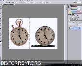 скачать Специалист по Adobe Photoshop СС (2015) PCRec | 3,59 GB бесплатно торрент