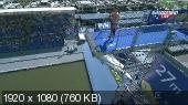 Чемпионат мира. Прыжки в воду. 27 м. Мужчины [03.08] (2015) HDTV 1080i