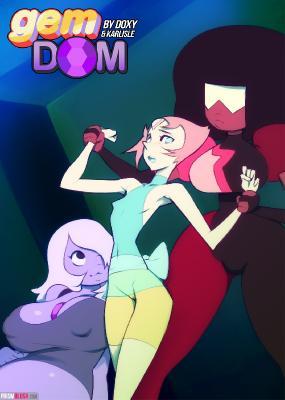 Doxy - Gem Dom