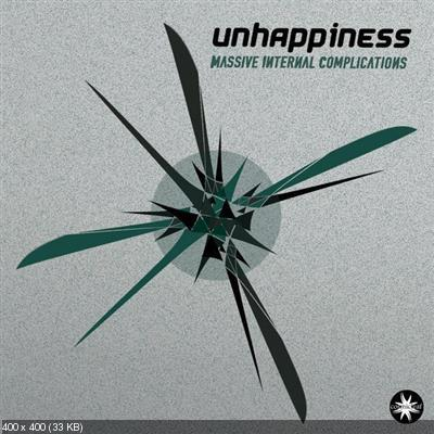 Unhappiness - Massive Internal Complications (2015)