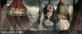 ������� / Dracula Untold (2014) BDRip 1080p �� HELLYWOOD | DUB | AVO