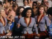 Отель «Никому не скажу» / The Rosebud Beach Hotel (1984) DVDRip | AVO