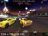 X Speed Race (2015) PC