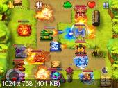 Сollection tanks (2015) PC
