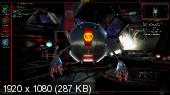 Galactic Civilizations III (v1.2 /2015/RUS/ENG) RePack от xatab
