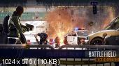 Battlefield Hardline: Digital Deluxe Edition (2015/RUS/ENG) RePack от SEYTER