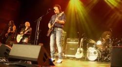Chris Norman - Time Traveller Tour (2011) DVDRip | ���