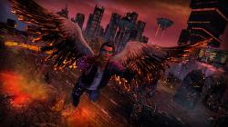 Saints Row: Gat out of Hell [Update 2] ( 2015/RUS/ENG/RePack by =nemos= )