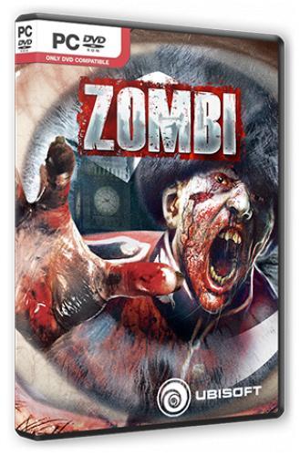 Zombi (2015) PC | RePack от R.G. Steamgames