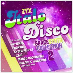VA - ZYX Italo Disco Spacesynth Collection 2 (2015)