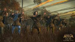 Total War: Attila v.1.3.0 + 5 DLC (2015/RUS/ENG/RePack от MAXAGENT)