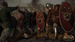 Total War: Attila [Update 5 + 6 DLCs] (2015/RUS/RePack от xatab)
