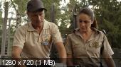 Озеро страха: Анаконда / Lake Placid vs. Anaconda (2015) WEB-DL 720p   MVO   iTunes