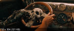 �������� ����: ������ ������ / Mad Max: Fury Road (2015) BDRip | DUB | ��������