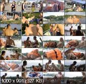 MyPickupGirls - Anna Taylor - Totally Boat-Rocking Outdoor Sex [HD 720p]