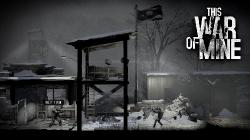 This War of Mine [v1.3.2 + DLC] (2014/RUS/Multi/RePack by R.G. Revenants)