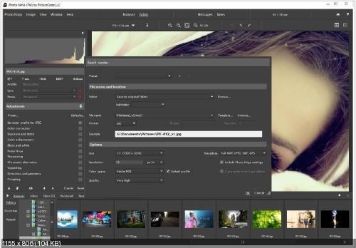 PictureCode Photo Ninja 1.2.6 (x86x64). �������� �6