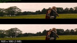 ��������: ��� �������� / Avengers: Age of Ultron (2015) BDRip 1080p| 3D-Video | halfOU | ��������