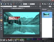 Xara Designer Pro X11 11.2.3.40788