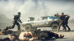 Mad Max / Безумный Макс + All DLC (2015/RUS/ENG/RePack от MAXAGENT)