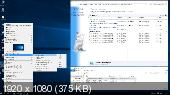Windows 10 Enterprise Matros Edition 01 (x86/x64/RUS/2015)