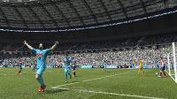 FIFA 15: Ultimate Team Edition [Update 8] (2014) PC | RePack от FitGirl