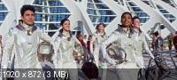 Земля будущего / Tomorrowland (2015) BDRip 1080p | DUB | iTunes