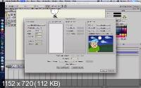 Азы мультипликации. Теория Анимации. Anime Studio Pro для начинающих (2013-2015) PCRec