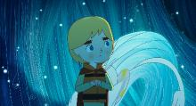 ����� ���� / Song of the Sea (2014)