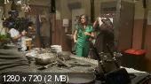 Шпион / Spy (2015) BDRip 720p | Дополнительные материалы