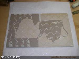 Декоративное оформление стен  4e178d11515e5e59f0a82869f04453a6