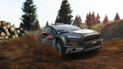 WRC 5 FIA World Rally Championship (2015/RUS/ENG/MULTi8/RePack)
