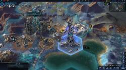Sid Meier's Civilization: Beyond Earth Rising Tide (2015/RUS/RePack от R.G. Catalyst)