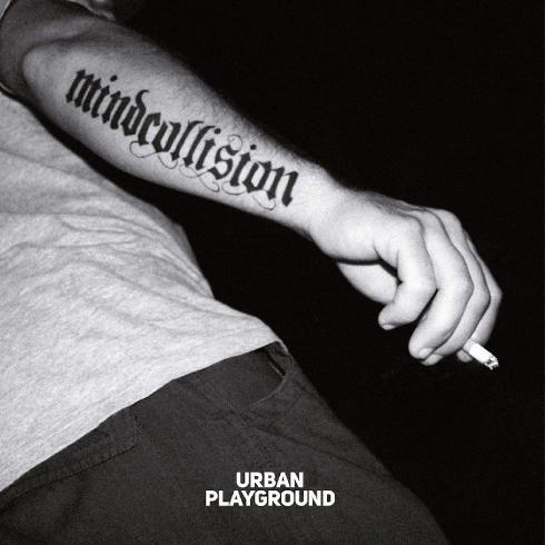 Mindcollision - Urban Playground (2015)