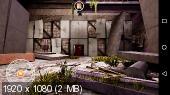 [Android] Heroes Reborn: Enigma - 1.0 (2015) [Головоломки, Multi]
