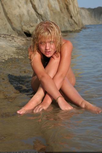 Wet T Shirt Water Nudist 2