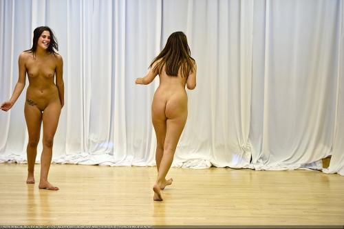 Artful Ballroom Dancing 1