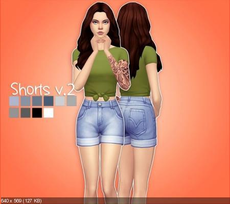 Клуб Аморальных Энтузиастов - форум об игре The Sims. Контент, помощь - Главная D27edd0f1995151ae045c4d4b9c49c13