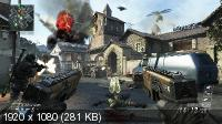 Call of Duty: Black Ops 2 (2012/RUS/RePack =nemos=)
