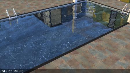 Объекты для двора,сада и бассейна - Страница 2 0db2cc1df1719461139bc8cda51445d3